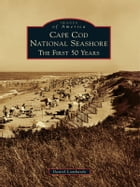 Cape Cod National Seashore Cover Image