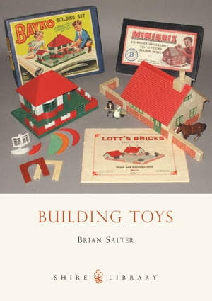 Building Toys Bayko and other systems