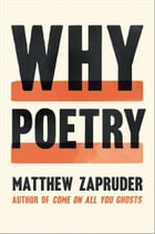 Why Poetry Cover Image