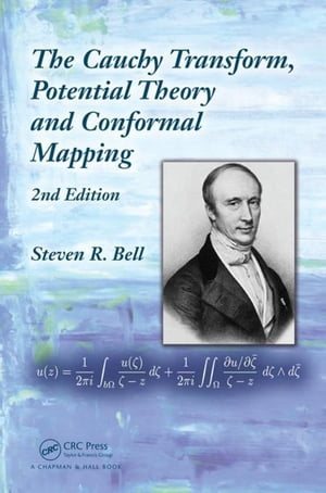 The Cauchy Transform,  Potential Theory and Conformal Mapping,  2nd Edition