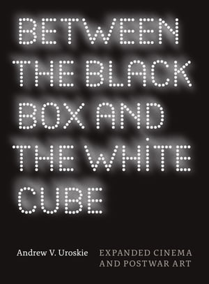 Between the Black Box and the White Cube Expanded Cinema and Postwar Art