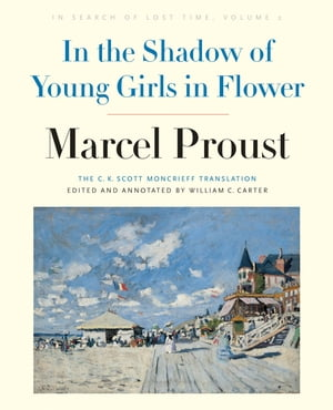 In the Shadow of Young Girls in Flower In Search of Lost Time, Volume 2
