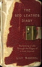 The Red Leather Diary Cover Image