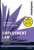online magazine -  Law Express: Employment Law (Revision Guide)