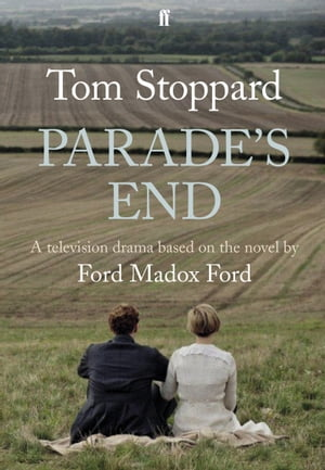 Parade's End adapted for television