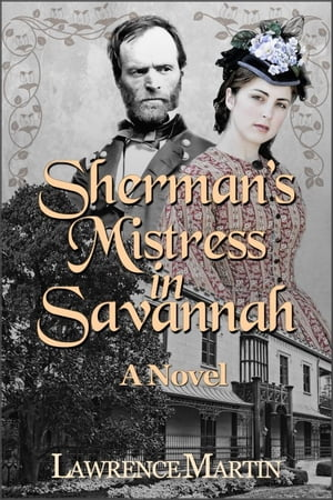 Sherman's Mistress in Savannah