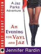 An Evening for Vayl and Jaz Cover Image