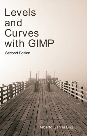 Levels and Curves with GIMP