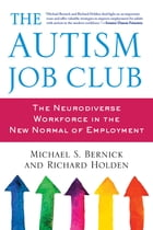 The Autism Job Club Cover Image