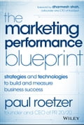 online magazine -  The Marketing Performance Blueprint
