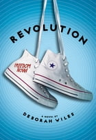 Revolution (The Sixties Trilogy #2) Cover Image