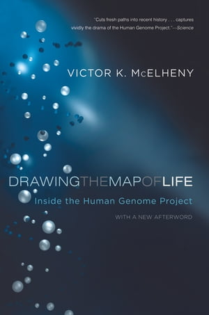 Drawing the Map of Life Inside the Human Genome Project