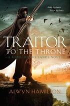 Traitor to the Throne Cover Image