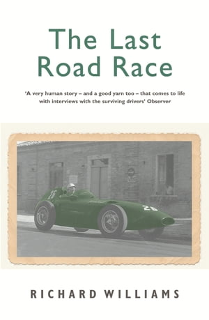 The Last Road Race