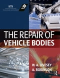 online magazine -  The Repair of Vehicle Bodies