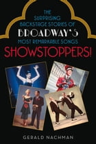 Showstoppers! Cover Image