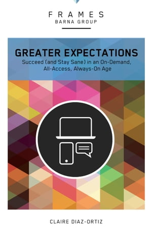 Greater Expectations (Frames Series), eBook