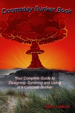 Doomsday Bunker Book