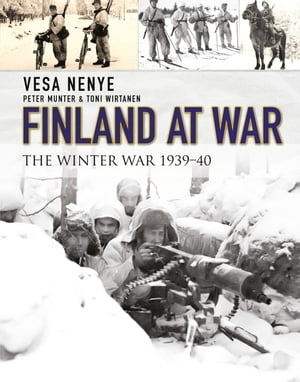 Finland at War The Winter War 1939?40