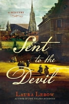 Sent to the Devil Cover Image