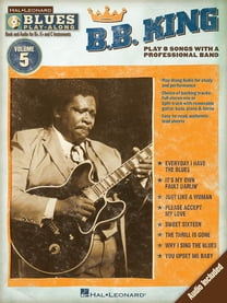 B.B. King (Songbook)