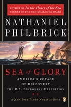 Sea of Glory Cover Image