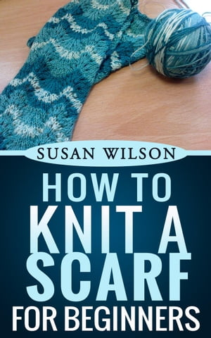 How To Knit A Scarf For Beginners Knitting 101,  #3
