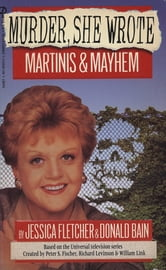 Jessica Fletcher - Murder, She Wrote: Martinis and Mayhem