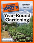 online magazine -  The Complete Idiot's Guide to Year-Round Gardening