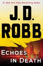 Echoes in Death Cover Image