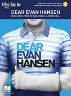 Dear Evan Hansen Songbook Cover Image