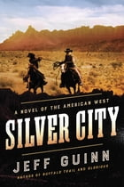 Silver City Cover Image