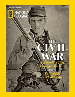 National Geographic's The Civil War