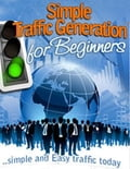 online magazine -  Simple Traffic Generation for Beginners - Simple and Easy Traffic Today