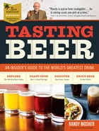 Tasting Beer, 2nd Edition Cover Image