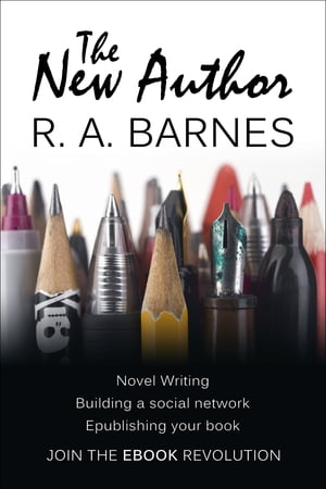 The New Author Join the E-book Revolution
