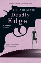 Deadly Edge Cover Image