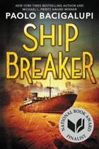 Ship Breaker Cover Image