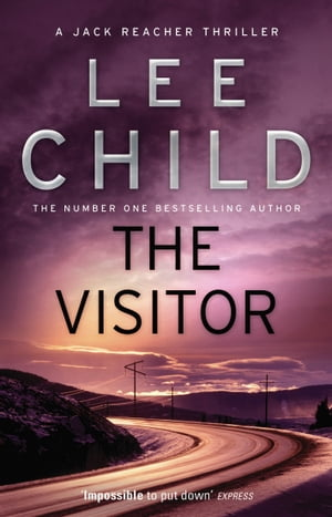 The Visitor (Jack Reacher 4)