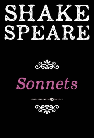 Sonnets Poems