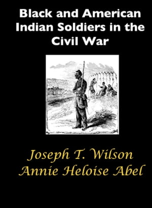Black and American Indian Soldiers in the Civil War
