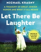 Let There Be Laughter Cover Image