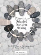 Consensus-Oriented Decision Making Cover Image