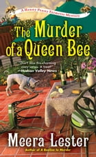 The Murder of a Queen Bee Cover Image
