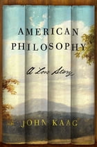 American Philosophy Cover Image