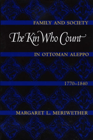 The Kin Who Count