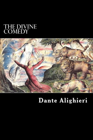 an analysis of the idea of ordered and disordered love in the divine comedy by dante alighieri