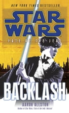 Backlash: Star Wars Legends (Fate of the Jedi) Cover Image