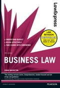 online magazine -  Law Express: Business Law (Revision Guide)