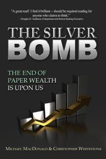 The Silver Bomb